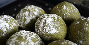 Green Tea Cookie Recipe