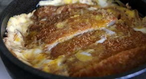 Katsudon Recipe