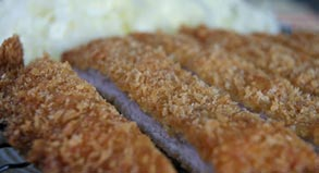 Tonkatsu Recipe – Japanese Pork Cutlet