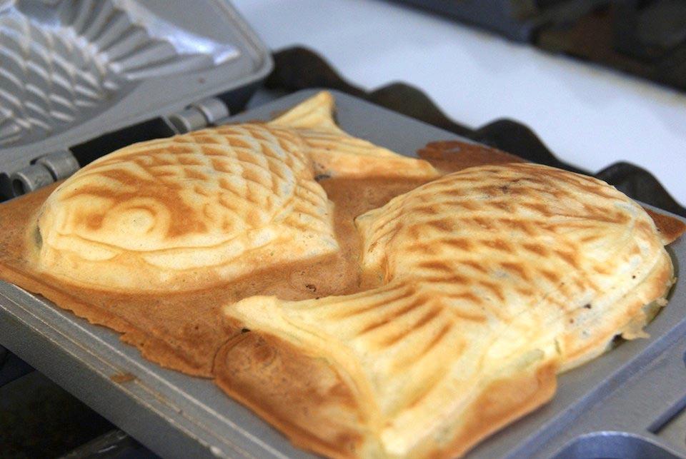 Bake Frozen Fish Cakes