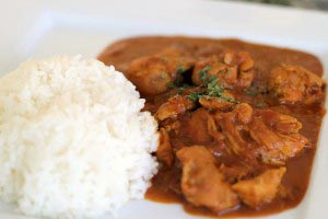 chickencurry 12 300x200 Chicken Curry Recipe