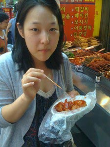 Seoul Sausage Food Truck Race Cheat