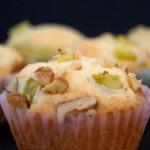 Japanese Sweet Potato Muffin