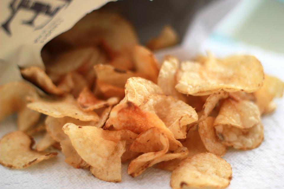 Potato Chips!!