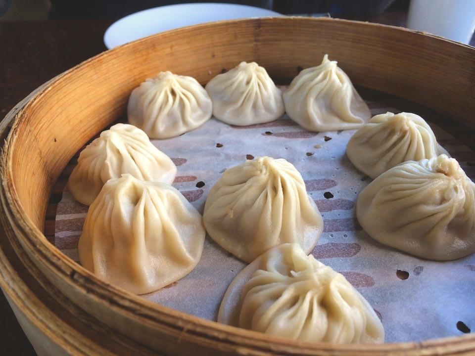 Din Tai Fung – Bellevue